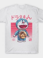Dorae-Bot T-Shirt