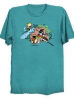 Fort Night T-Shirt