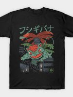 Grass Kaiju T-Shirt