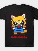 Hello Retsuko T-Shirt
