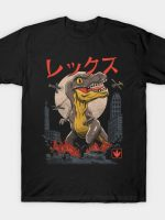 Kaiju T-Rex T-Shirt