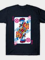 Kinetic King T-Shirt