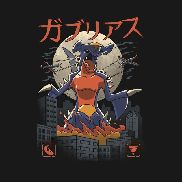 Legendary Dragon Ground Kaiju
