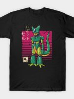 Mecha Cell T-Shirt