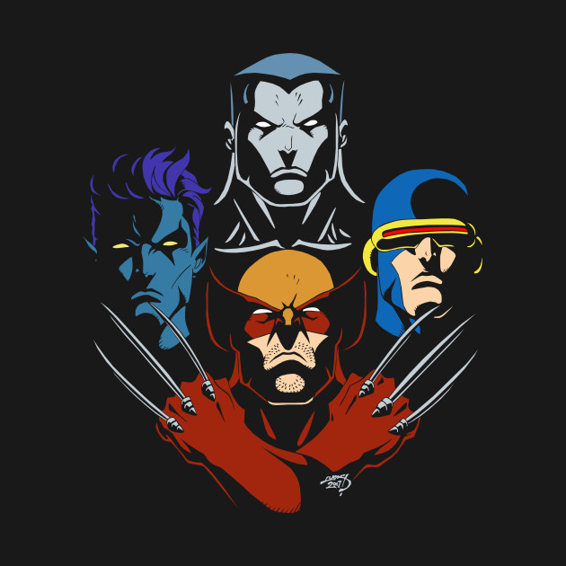 Mutant Rhapsody