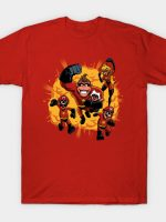 Nincredibles T-Shirt