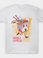 Noodle Express T-Shirt