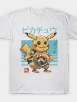 Pika Bot T-Shirt