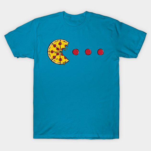 Pizza-Man T-Shirt