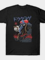 Poison Kaiju T-Shirt