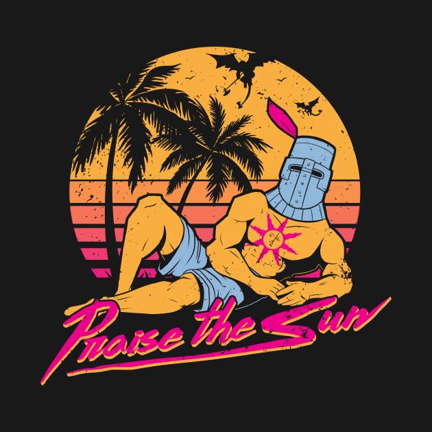Praise the Summer