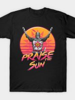 Praise the Sunset Wave T-Shirt