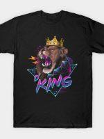 Rad King T-Shirt