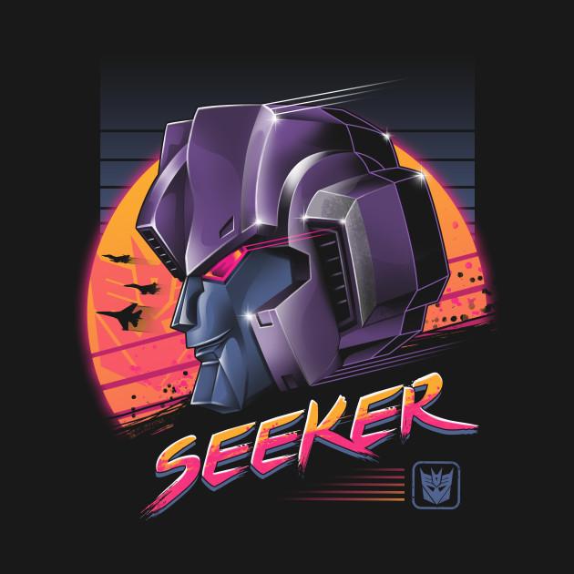 Rad Seeker