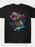 Rad T-Rex T-Shirt