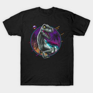 Rad Velociraptor