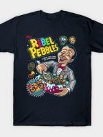 Rebel Pebbles T-Shirt