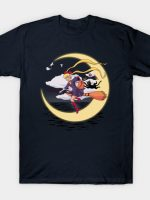 Sailor Delivery Service T-Shirt