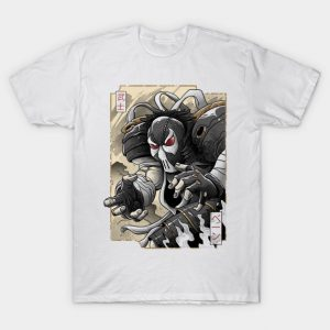 Samurai Bane