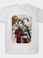 Samurai Quinn T-Shirt