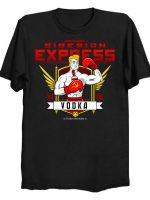Siberian Express Vodka T-Shirt