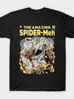 Spider-Meh T-Shirt