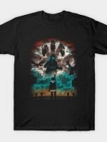 Strange Titans T-Shirt