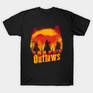 Sunset Outlaws