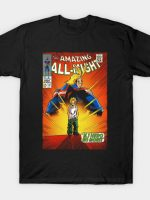 The Amazing All Might T-Shirt