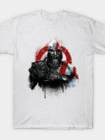 The God Returns T-Shirt
