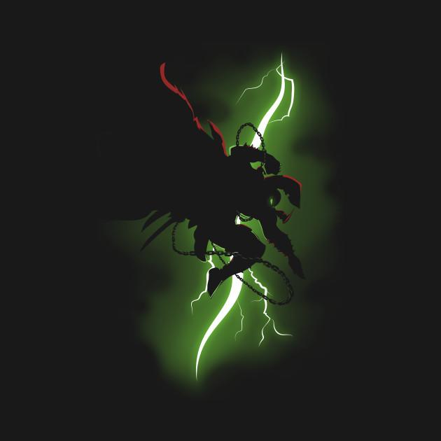 The Hellspawn Returns