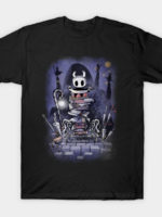 A knight without name T-Shirt
