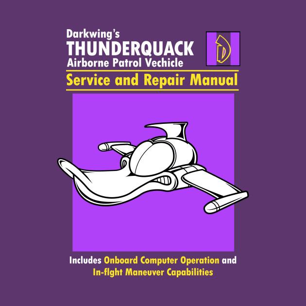 Thunderquack Manual