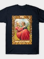 Twoo Wuv T-Shirt