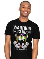 WARRIOR CLUB T-Shirt
