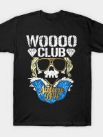 WOO CLUB T-Shirt