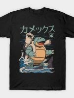 Water Kaiju T-Shirt