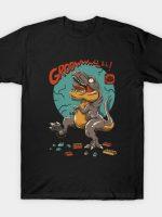 Wrong Dino Stomp T-Shirt