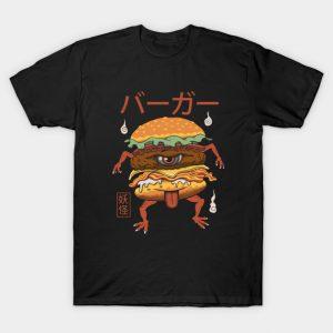 Yokai Burger