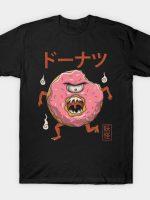 Yokai Donut T-Shirt