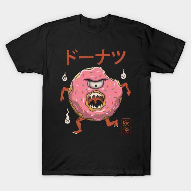 Yokai Donut