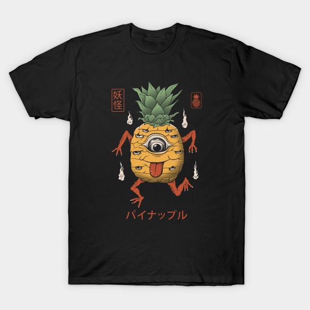 Yokai Pineapple