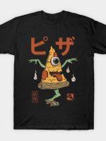 Yokai Pizza T-Shirt