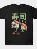 Yokai Sushi T-Shirt