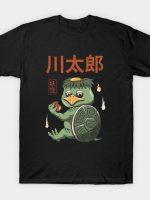 Yokai Turtle T-Shirt