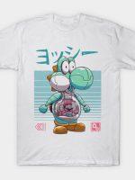 Yoshi Bot T-Shirt