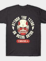 ATTACK THE TITAN T-Shirt