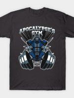 Apocalypse's gym T-Shirt