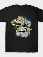 BEBOP & ROCKSTEADY T-Shirt