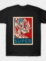 Black Dragon Ball T-Shirt
